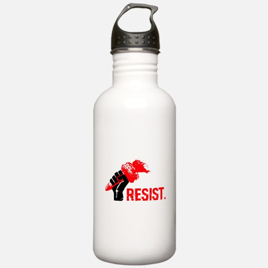 The Fire of Liberty Water Bottle