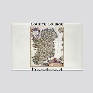Headford Co Galway Ireland Magnets