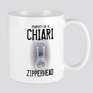 Property of A Chiari Zipperhead Mug