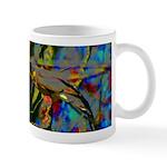 Hidden Bird Mug