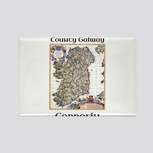 Corrofin Co Galway Ireland Magnets