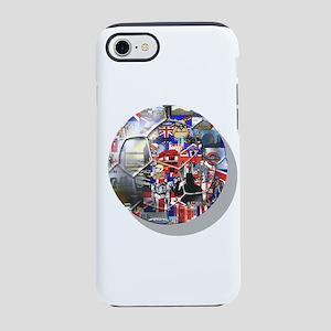 British Culture iPhone 8/7 Tough Case