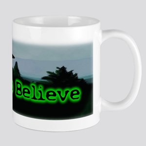 I Want To Believe Mug