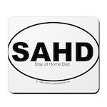 SAHD Mousepad