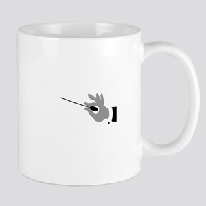 Conductor gifts Mugs