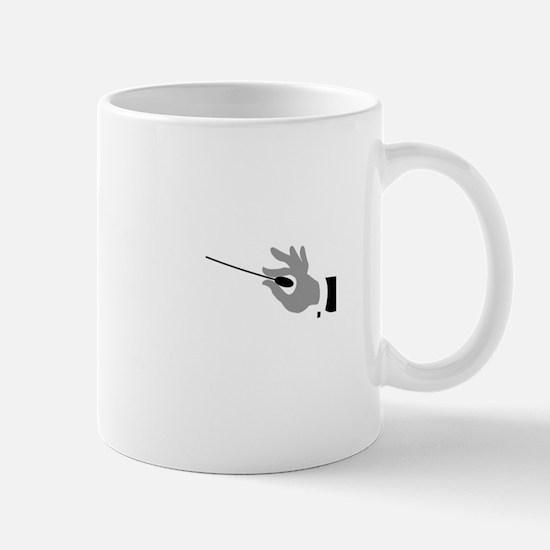 Conductor gifts Mugs
