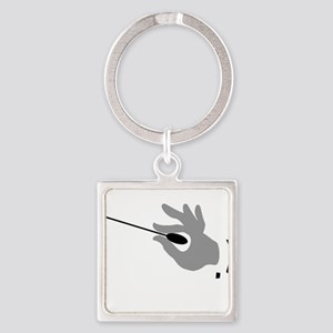 Conductor gifts Keychains