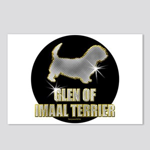 Bling Glen of Imaal Postcards (Package of 8)