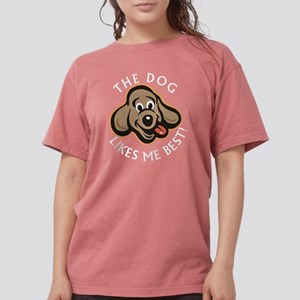 dog-like-bes T-Shirt