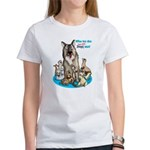 Dogs Out Women's Classic T-Shirt