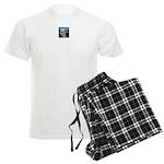 Lionel Nation Men's Light Pajamas