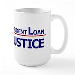Student Loan Justice Mugs