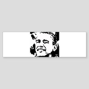 Obama Rocks Bumper Sticker