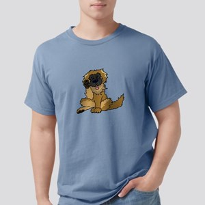 Leonberger cartoon T-Shirt
