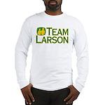 Team Larson Long Sleeve T-Shirt