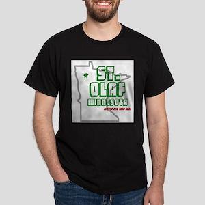 St. Olaf, MN T-Shirt