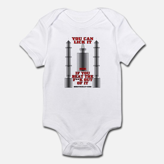 You Can Lick It Infant Bodysuit