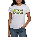 Team Larson Women's T-Shirt