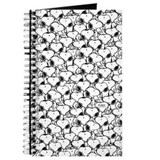 Snoopy Journals & Spiral Notebooks