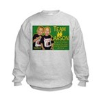 Team Larson Kids Sweatshirt