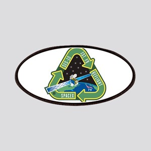 SES-10 Program Logo Patch