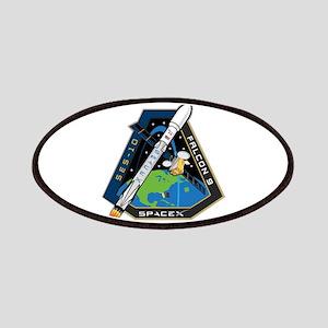 SES-10 Launch Team Patch