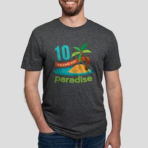 10th Anniversary Paradise T-Shirt