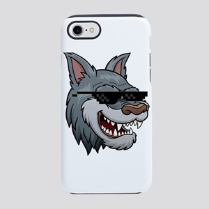 Swag Wolf iPhone 8/7 Tough Case