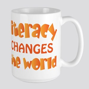 Reading Literacy Mugs