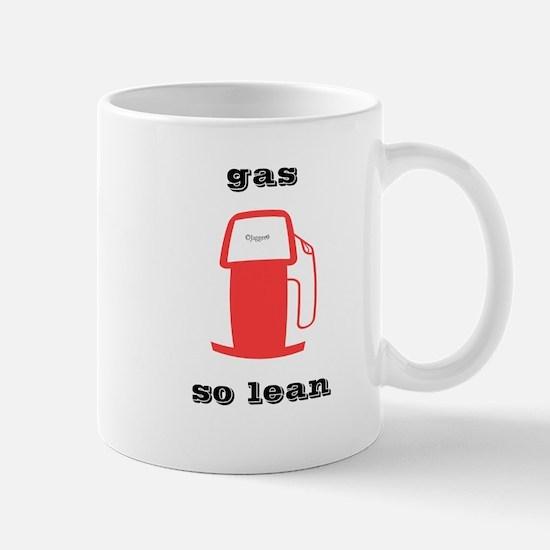 Cute Gasoline Mug