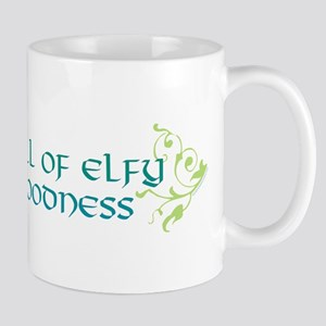 ElvesAmongUs Mug