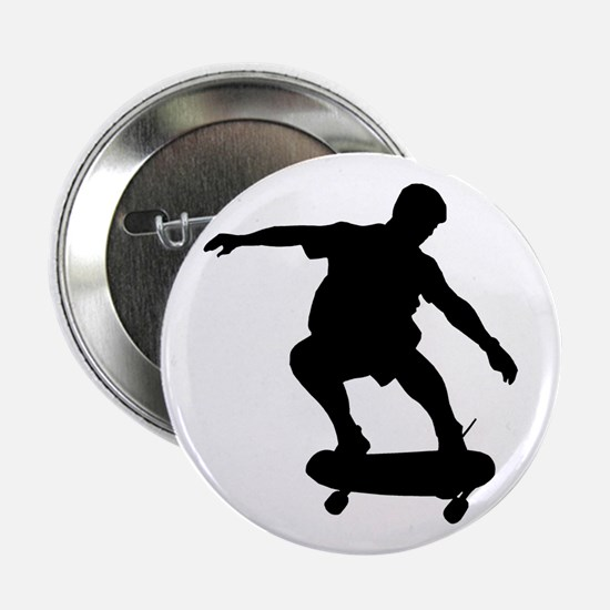 Skateboarding Button