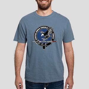 SAD Unit Cres T-Shirt