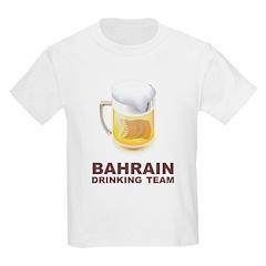 Bahrain Drinking Team T-Shirt