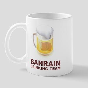 Bahrain Drinking Team Mug