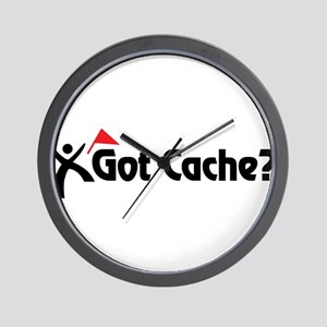 Got Cache? Wall Clock