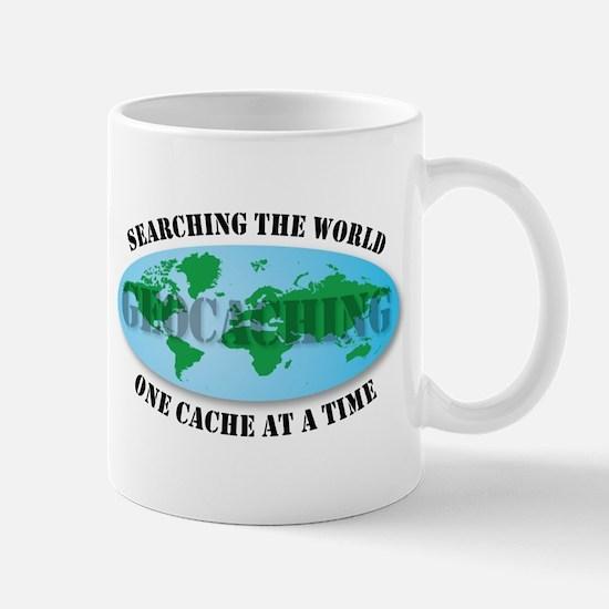 GEO Globe Mug