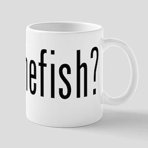 got bonefish? Mug