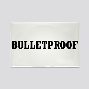 Bulletproof Rectangle Magnet