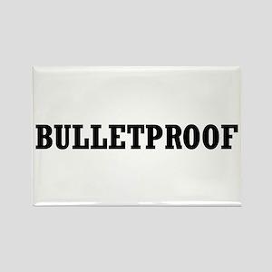 Bulletproof Rectangle Magnet
