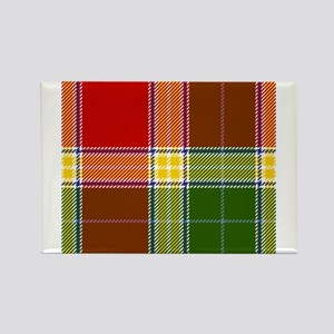 Gibson Scottish Tartan s Magnets