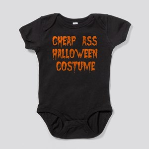 Tiny Cheap Ass Halloween Costume Infant Bodysuit B