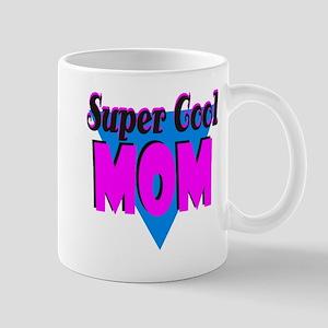 Super Cool Mom Mugs