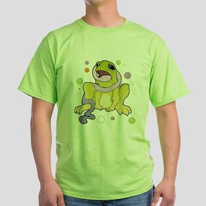 go420 Green Trip-Shirt