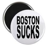 Boston Sucks Magnet
