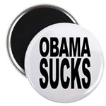 Obama Sucks Magnet