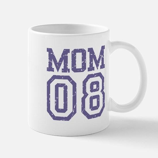 Mom 08 Mug