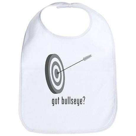 Bullseye Bib