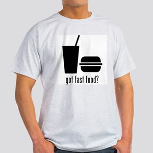 Fast Food Light T-Shirt