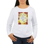 hugfromgod7.png Long Sleeve T-Shirt
